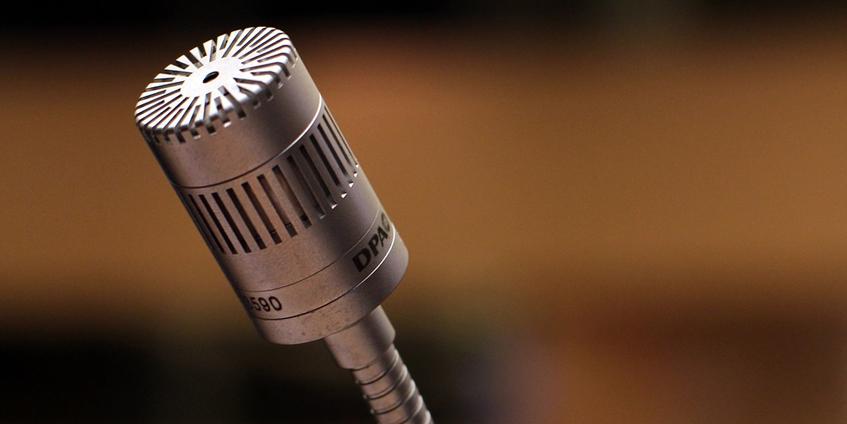 Event Microphone
